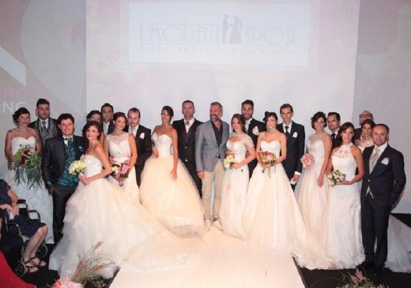 Wedding and Living: atmosfera da sogno per i futuri sposi