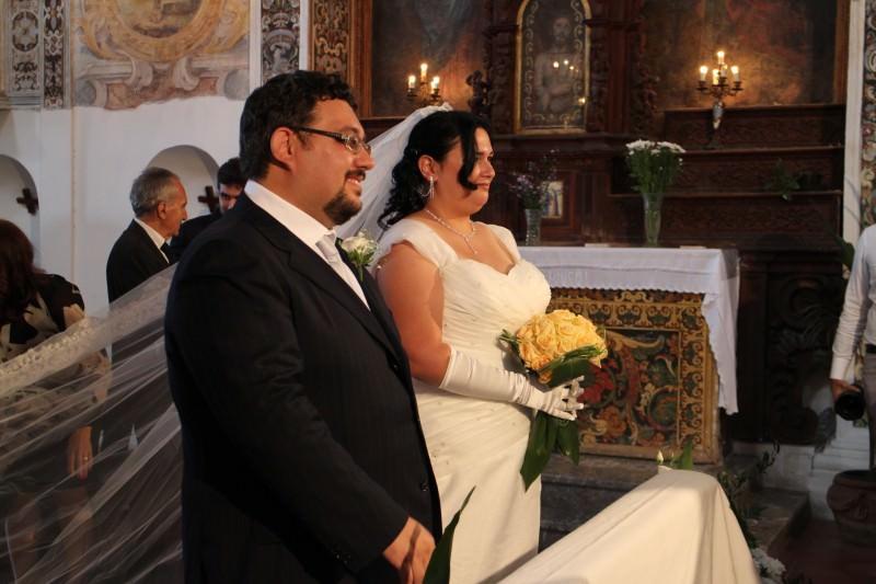 Newsicilia in festa: si è sposata Valentina!