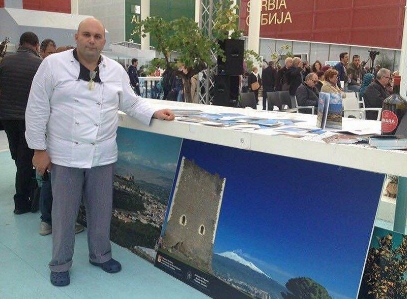 Anche Paternò ad Expo Milano 2015
