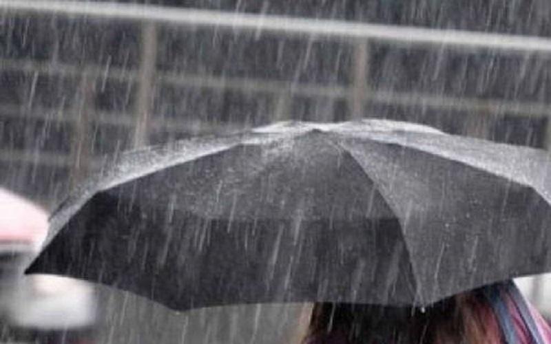 Maltempo in Sicilia: da domani freddo, forte vento e piovaschi
