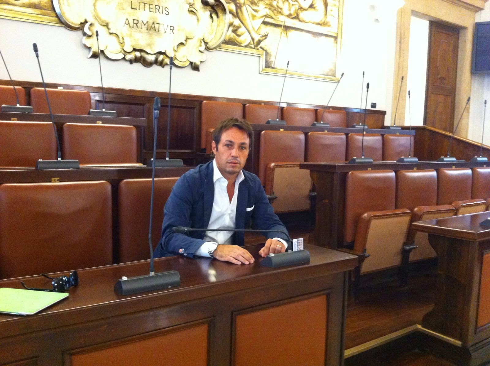 Sinergia con circoscrizioni e cittadini: ecco Catania 2.0