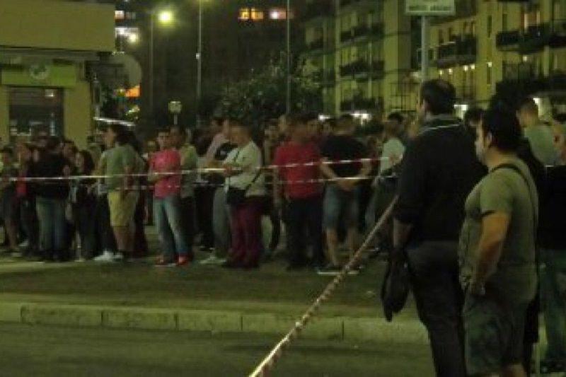 Palermo: omicidio Sciacchitano, proseguono gli interrogatori