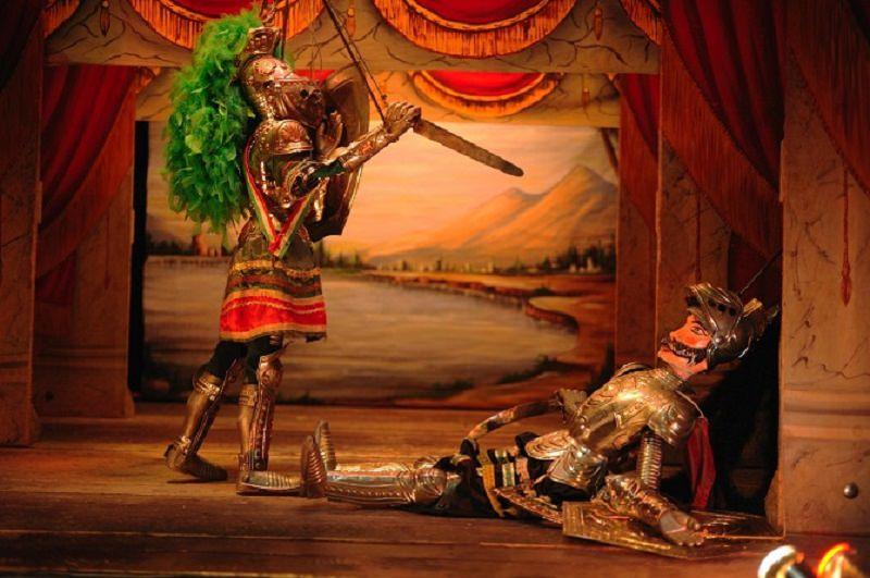 Teatro Carlo Magno di Palermo: calendario ricco di appuntamenti