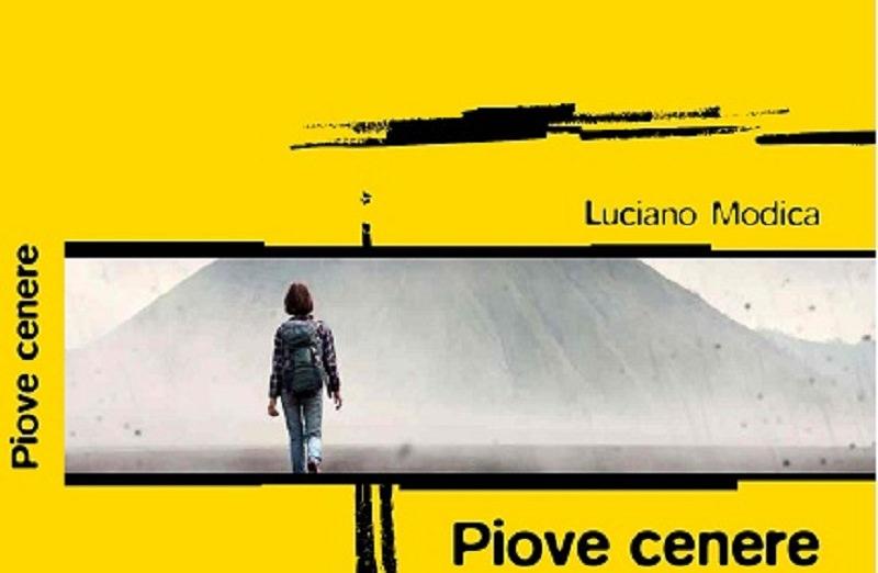"""Al castello Ursino la presentazione del libro di Luciano Modica """"Piove cenere"""""""