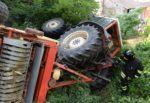 Tragedia in campagna, agricoltore muore schiacciato dal trattore: la vittima è Pietro Infusino