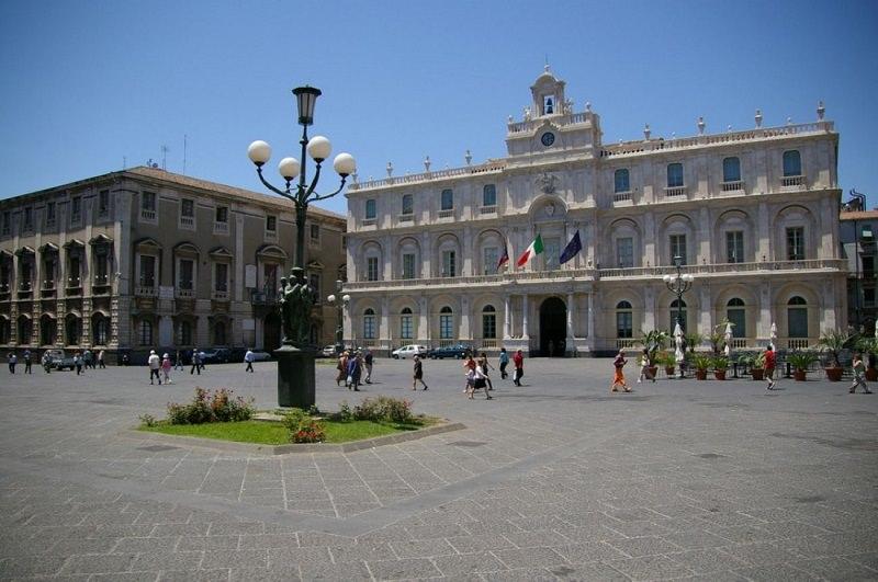 Catania, al via all'università la settimana della cultura scientifica