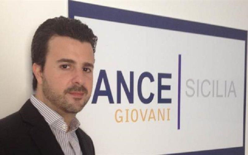 Il siciliano Angelo Turco nuovo vicepresidente di ANCE Giovani