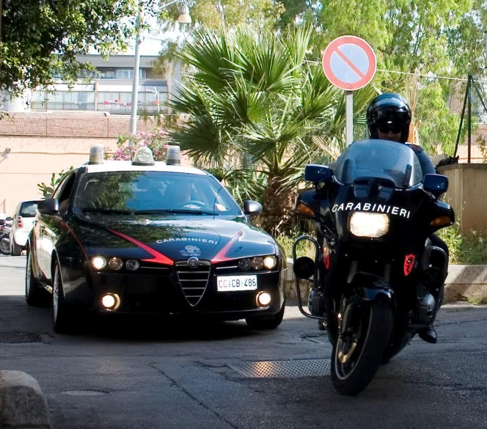 Palermo, aggredisce e rapina ex fidanzata: arrestato un nigeriano