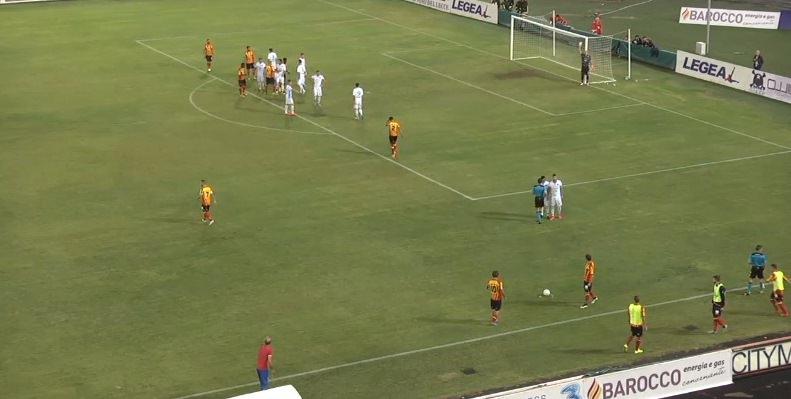 Catania, pagelle: Calderini e Liverani migliori in campo a Lecce