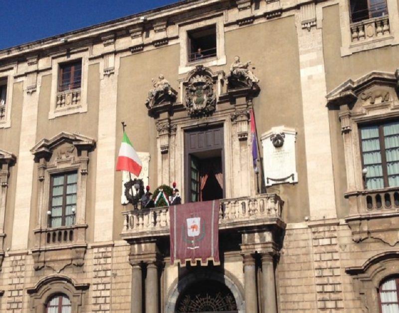 """Dissesto Comune di Catania. Cgil, Cisl, Uil e Ugl: """"Rischio sospensione stipendi e servizi. Catanesi aspettano fatti concreti, non propaganda"""""""