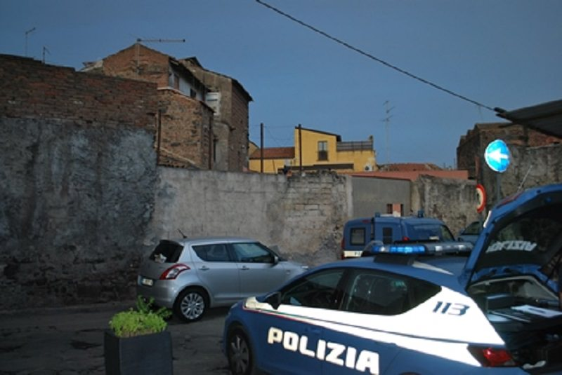 San Cristoforo, detenzione abusiva di armi: arrestato