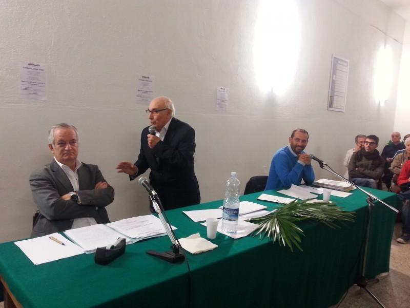 D'Agata perde in casa a CittàInsieme contro Notarbartolo: pollice verso per giunta Bianco