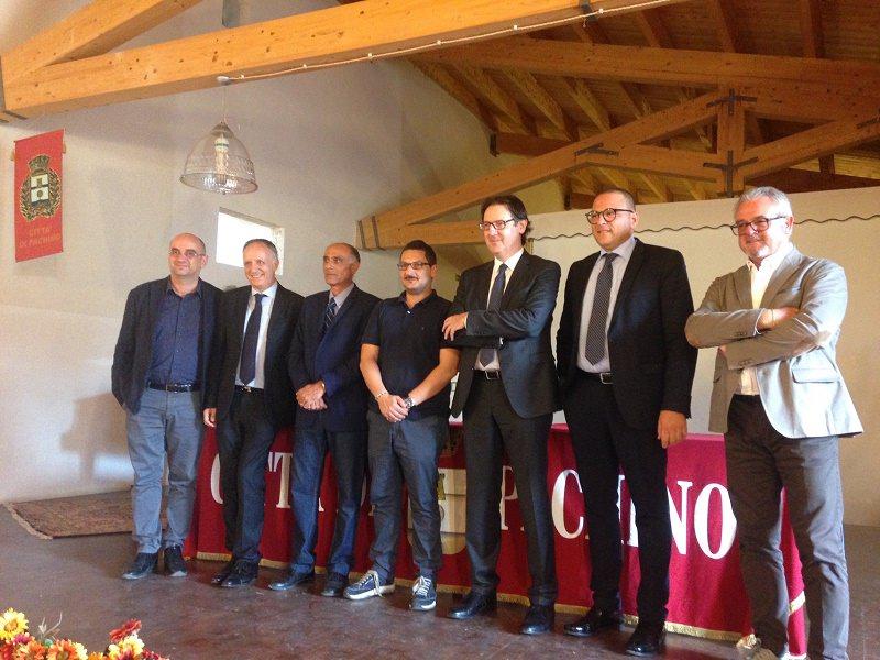 Consorzio del Radicchio di Chioggia visita Consorzio del Pomodoro di Pachino