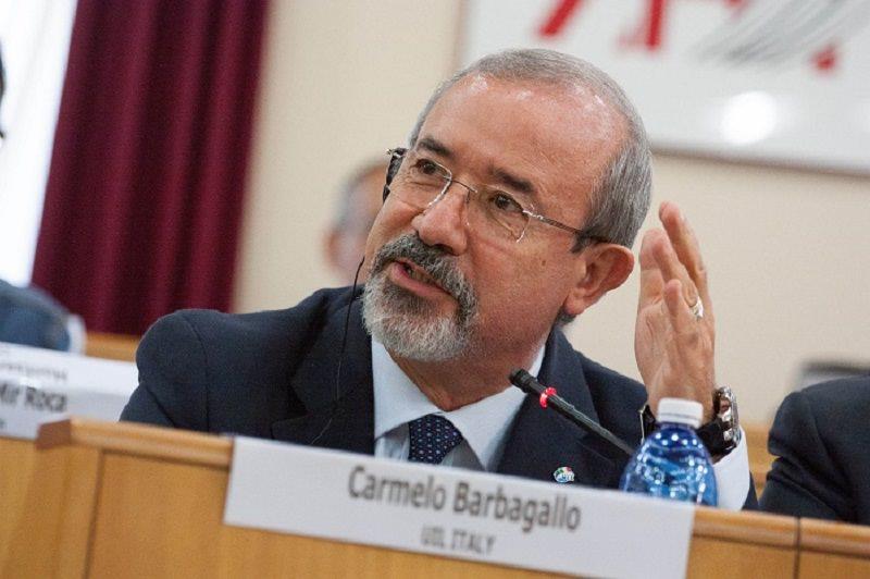 Il segretario generale della Uil Barbagallo fa chiarezza sull'emergenza in Sicilia