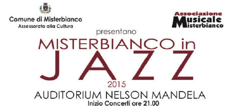 """Misterbianco in jazz"": serata inaugurale affidata al ""Patrizia Capizzi Trio"""