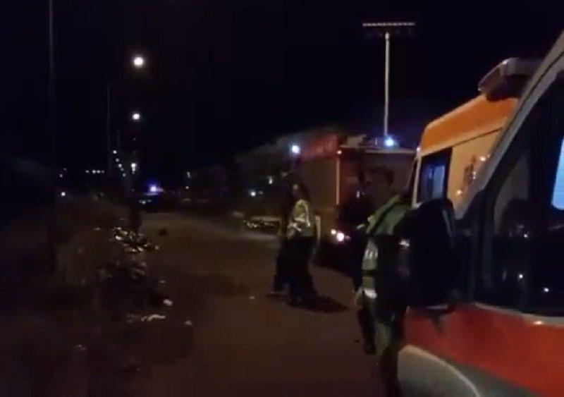 Scontro tra due moto: morti 4 giovani a Paternò
