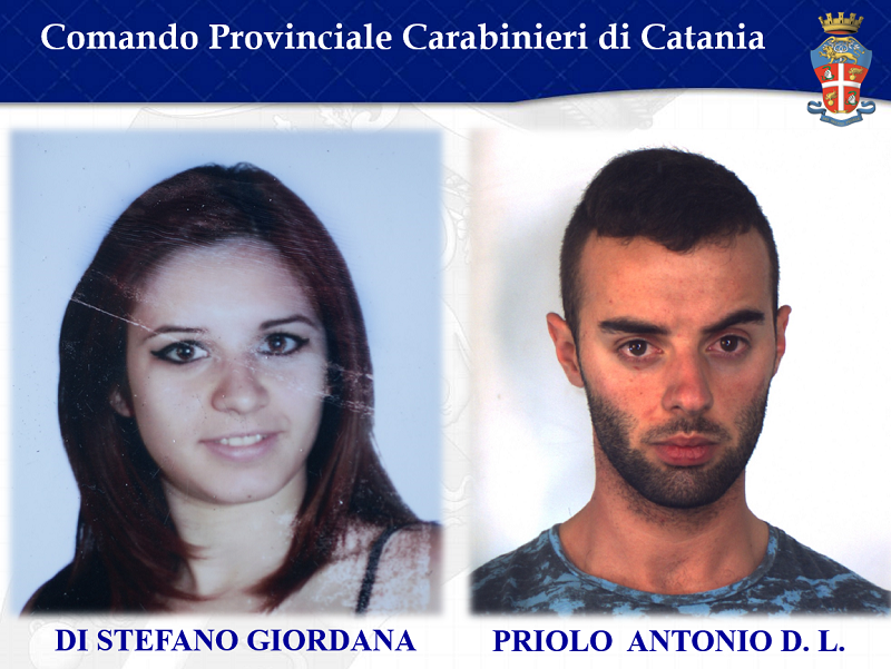 """Omicidio Nicolosi: è caccia all'arma del delitto. L'assassino: """"Sono stato io ma non volevo ucciderla"""""""