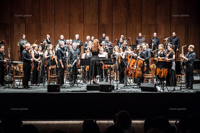 Messina, omaggio a Duke Ellington diretto da Cettina Donato