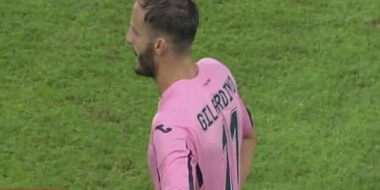 L'Inter non passa a Palermo. Gilardino crea, Sorrentino conserva