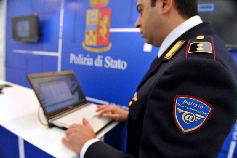 Dal Blue Whale alla lotta jihadista, fino al cyberbullismo: un 2018 intenso per la Polizia Postale