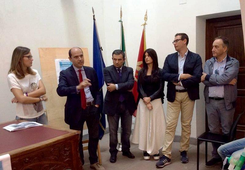 """Presentato il progetto """"Polisportiva Solidale"""""""