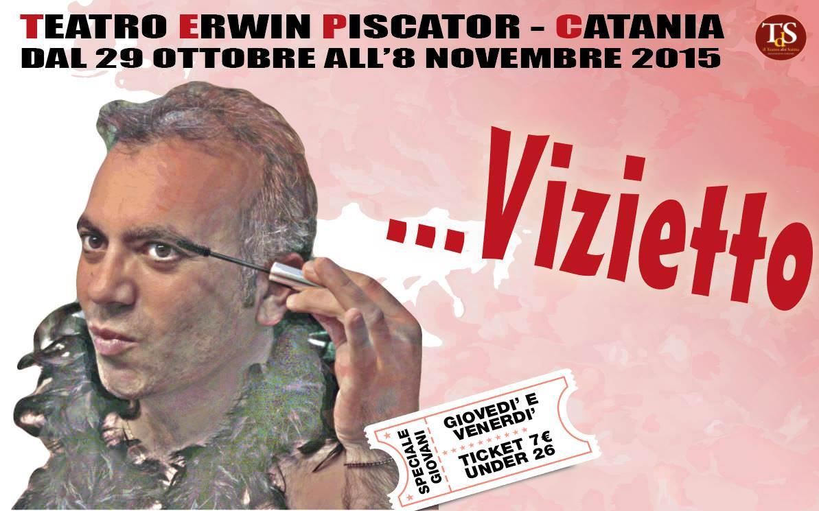 """Al Piscator di Catania """"Il vizietto"""" dei Saitta…"""