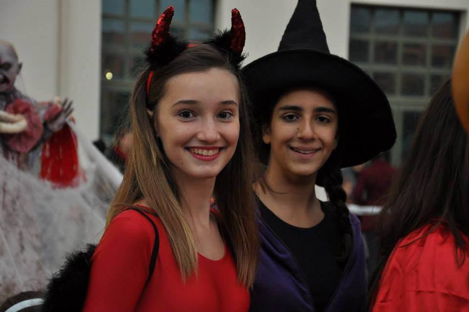 Halloween a Sigonella: base militare ospiterà tradizionale festa made in USA