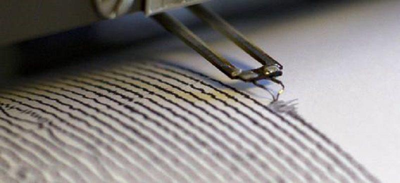 Scossa di terremoto nel Catanese: è la quinta negli ultimi quattro giorni