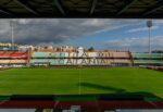 Maltempo a Catania, a rischio la gara di Coppa Italia: si attende l'ultimo sopralluogo in campo