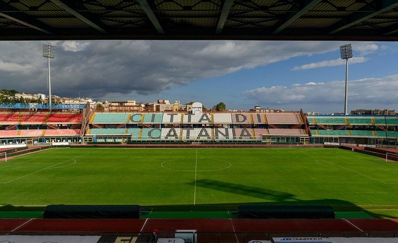 """Serie C, il Catania impegnato al """"Massimino"""" per """"a sira 'o tri"""": in diretta tv il posticipo con il Monopoli"""