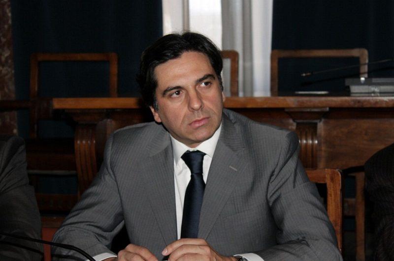 Rottura all'interno di Forza Italia: Pogliese lascia il partito dopo la presentazione delle liste per le europee