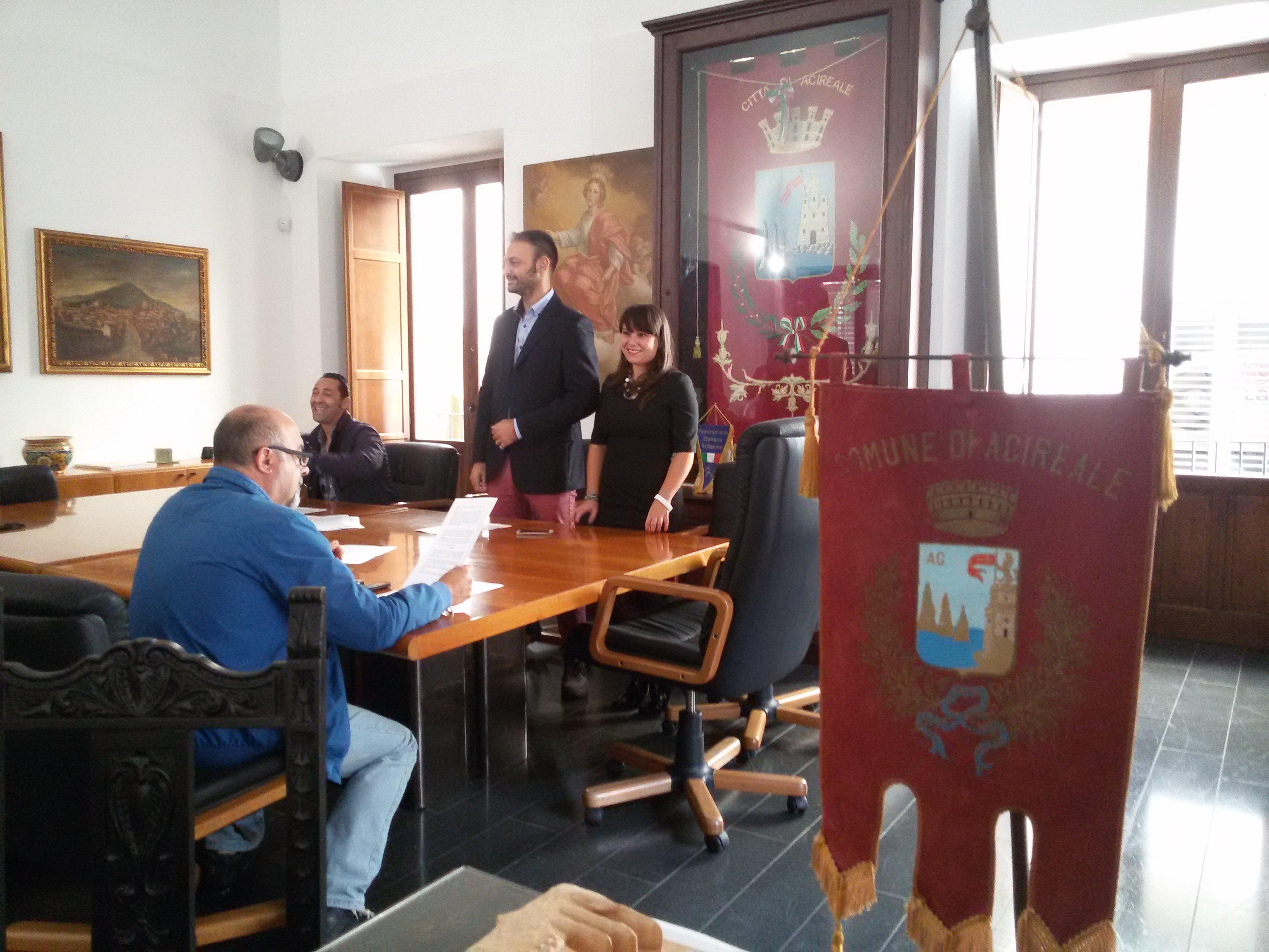 Rischio idrogeologico: i comuni della provincia di Catania chiedono misure urgenti