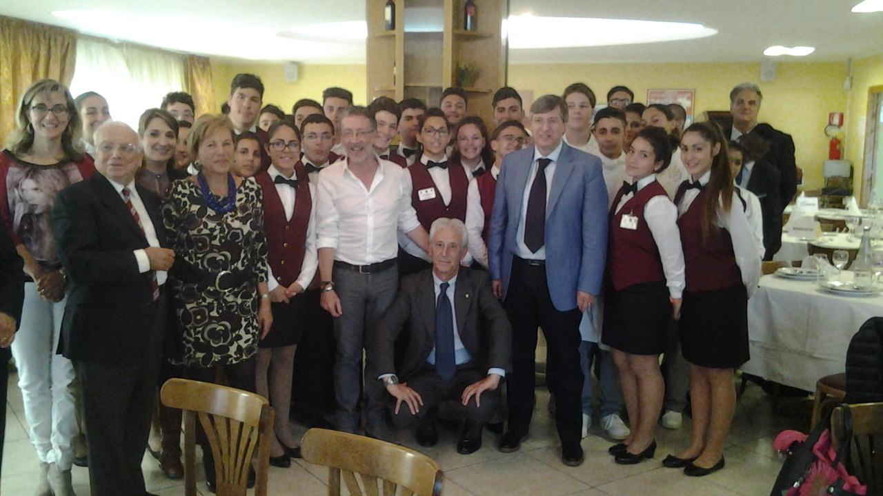 All'Alberghiero di Catania corso di formazione per dirigenti scolastici