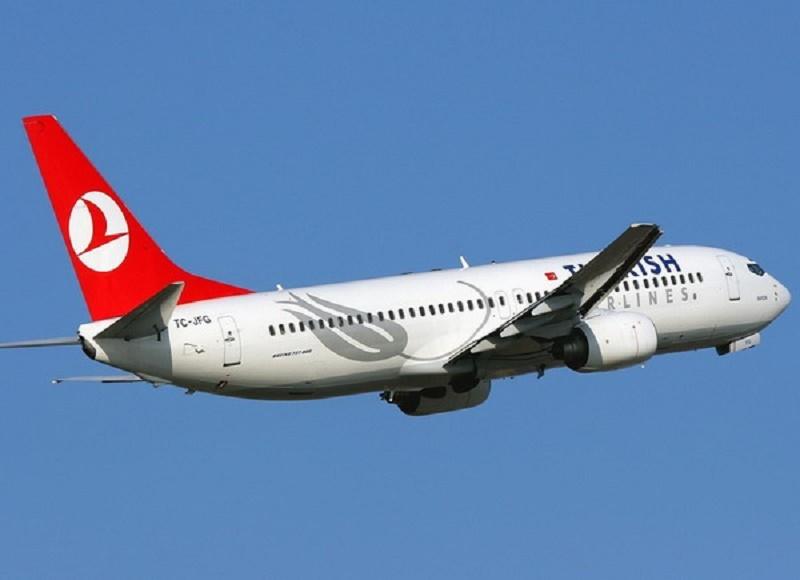 Catania si proietta nelle rotte internazionali grazie a Turkish airlines