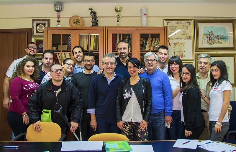 Incontro Fidas-Adas Sicilia: eletto il coordinatore regionale Giovani