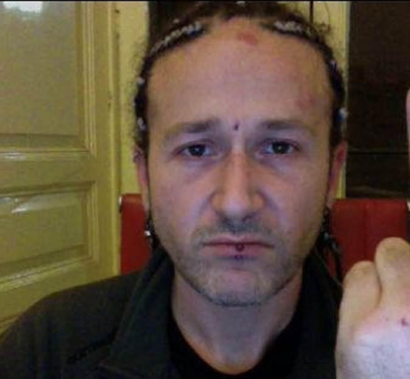 """""""Volevo denunciare lo spaccio e la prostituzione a San Berillo ma mi hanno pestato"""". La disavventura di Ari Denaro"""