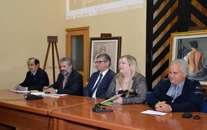 Grande festa per i trent'anni dell'associazione culturale Vincenzo Paternò Tedeschi