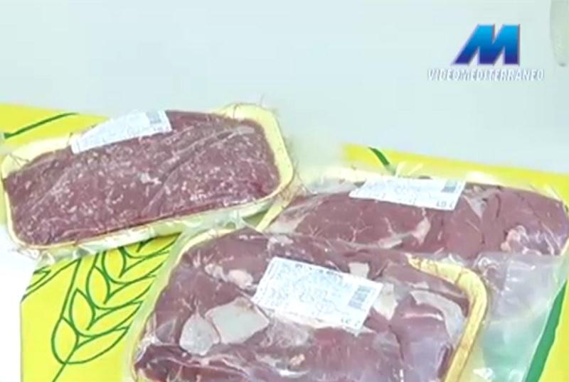 La Coldiretti difende la carne rossa siciliana