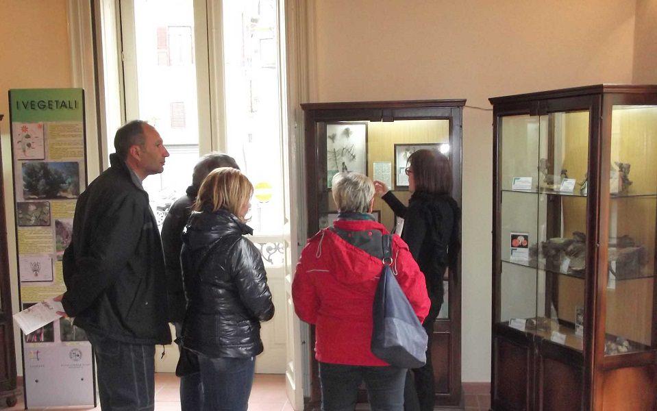 Sagra delle Cassatelle di Agira: lo stand del Cutgana attira 150 visitatori