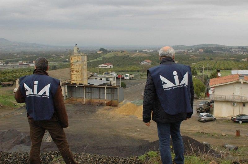 Confiscati beni a noto imprenditore edile vicino al clan La Rocca. IL VIDEO