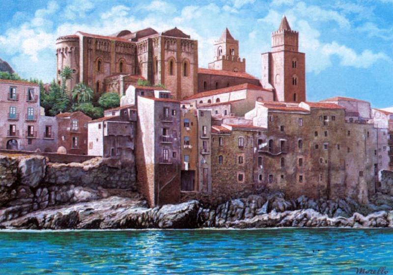 """Riflettori di SiciliAntica sulla """"Giudecca di Cefalù"""""""