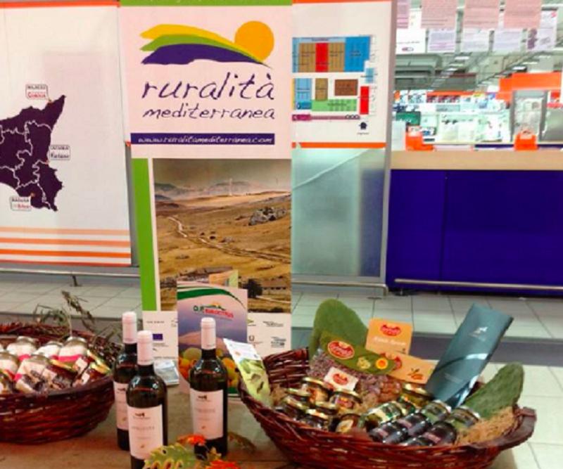 Siracusa: valorizzazione dei prodotti tipici siciliani con il progetto RAMSES