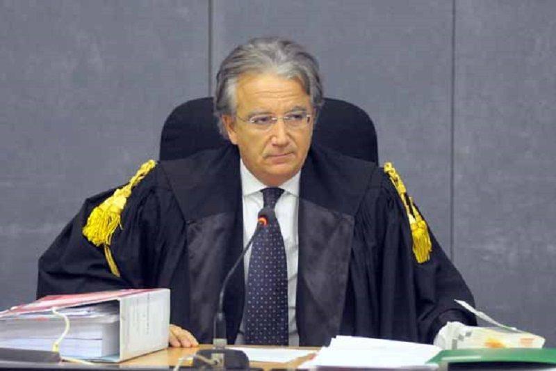 """""""Chiedo scusa ai colleghi, l'azione della Saguto ha danneggiato tutti"""". La dichiarazione di Roia"""