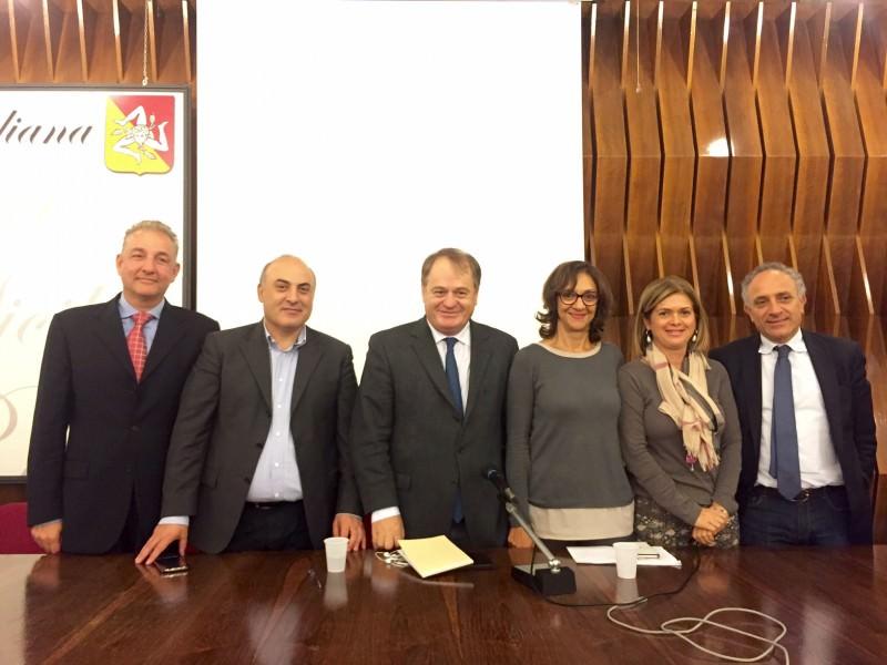 """Assessore Cracolici a Catania: """"Via libera al piano di sviluppo rurale"""""""