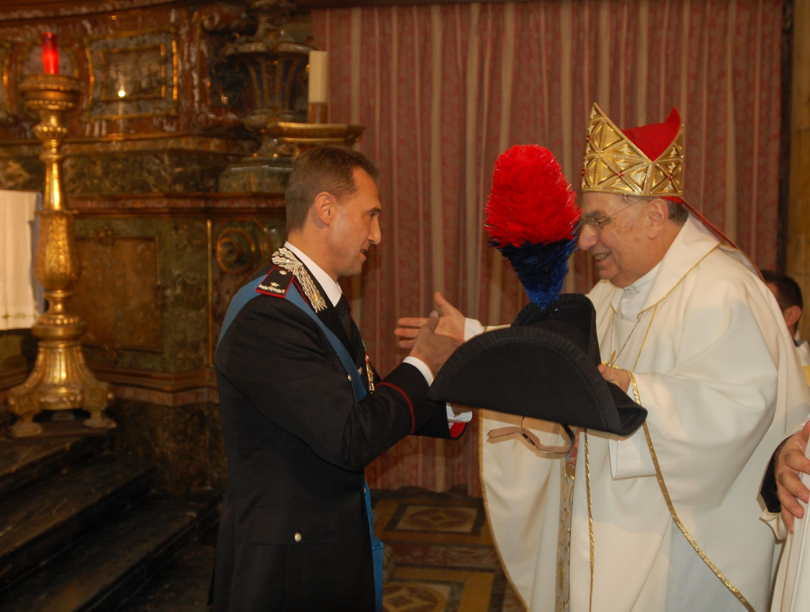 A Palermo e Catania la celebrazione della Virgo Fidelis