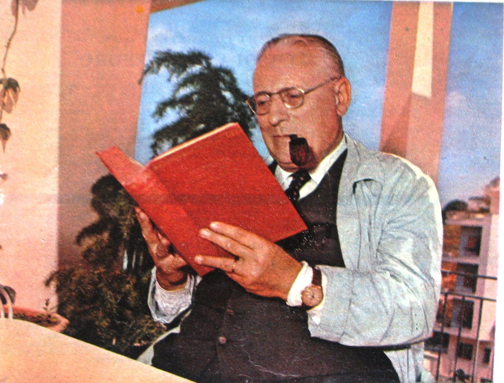 Presentata biografia di Giuseppe Dosi, precursore dell'interpol italiana