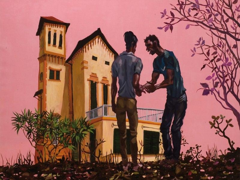 Contemporary art in Sicily, rassegna partirà il 5 dicembre