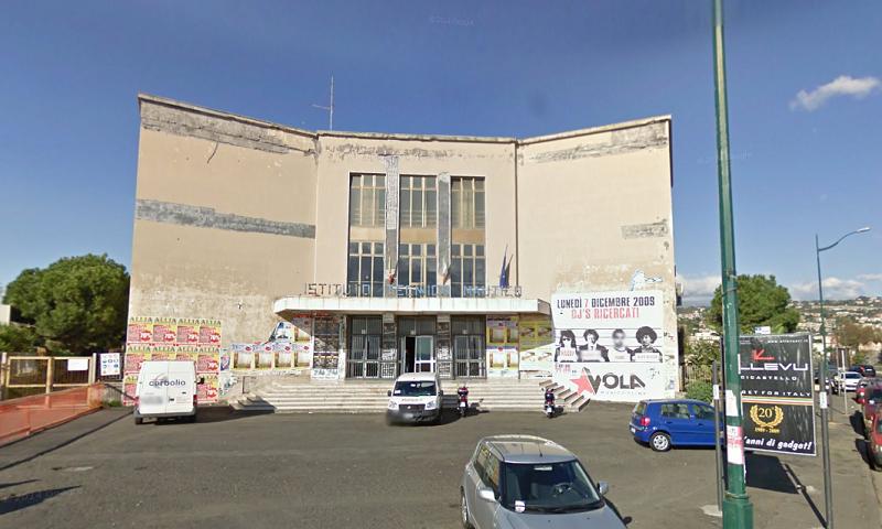 """""""Giornata delle scelte"""" all'istituto Duca degli Abruzzi di Catania"""