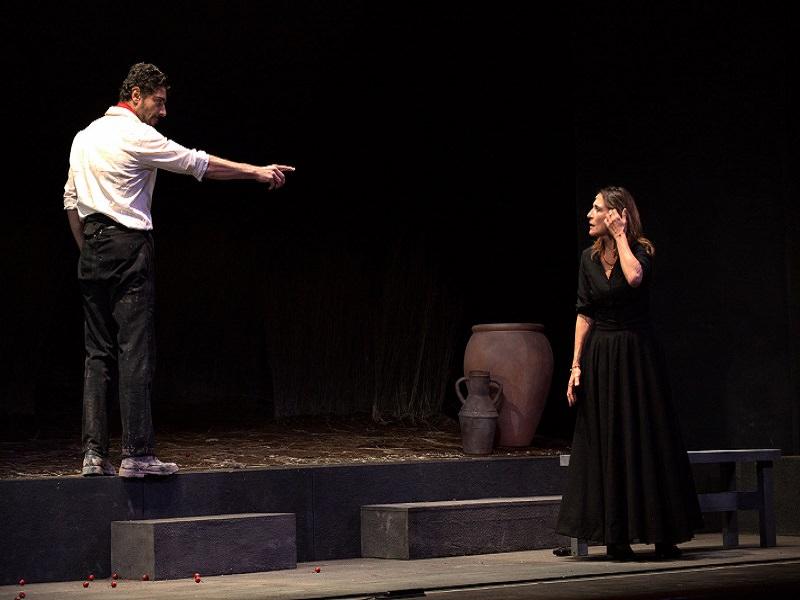 """""""La Lupa"""" in scena al Teatro ABC di Catania dal 4 al 6 dicembre"""