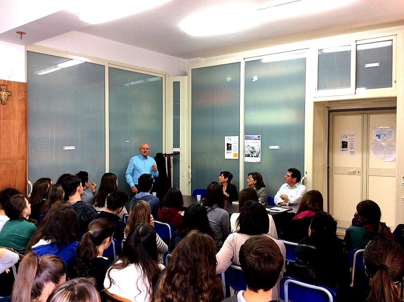 Liceo classico di Santa Teresa di Riva ricorda Verro e i Fasci siciliani